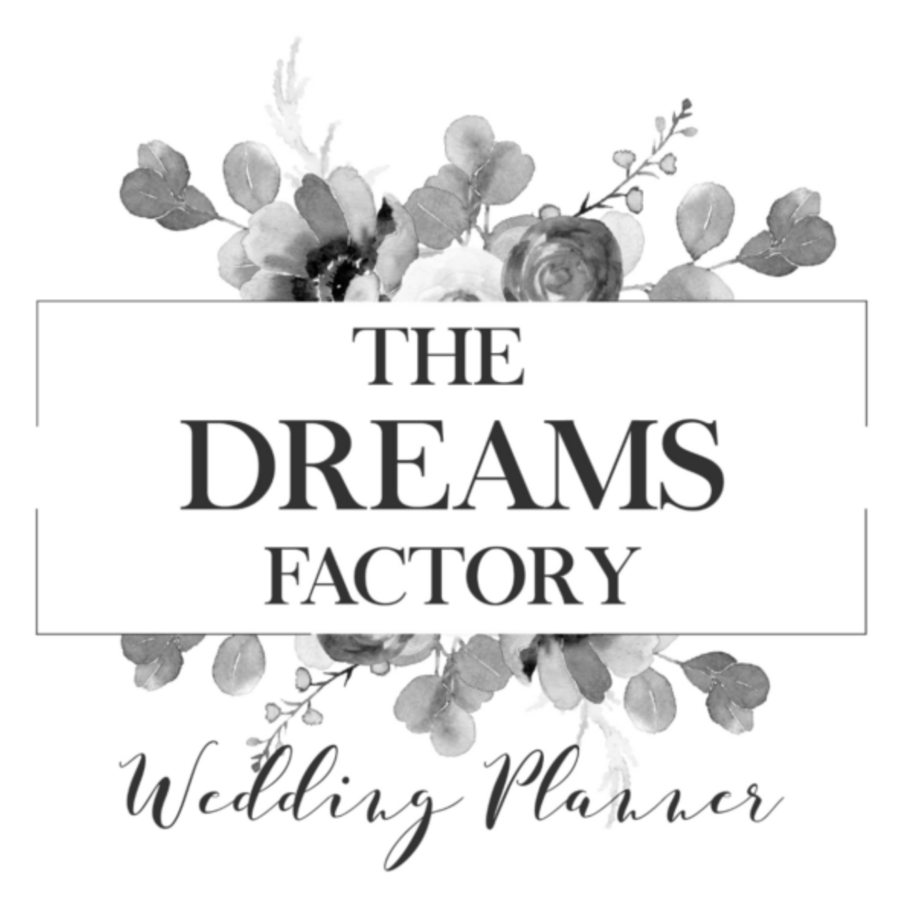 Dreams Factory Logo